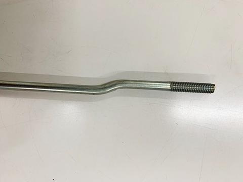 棒材の曲げ加工の製作事例